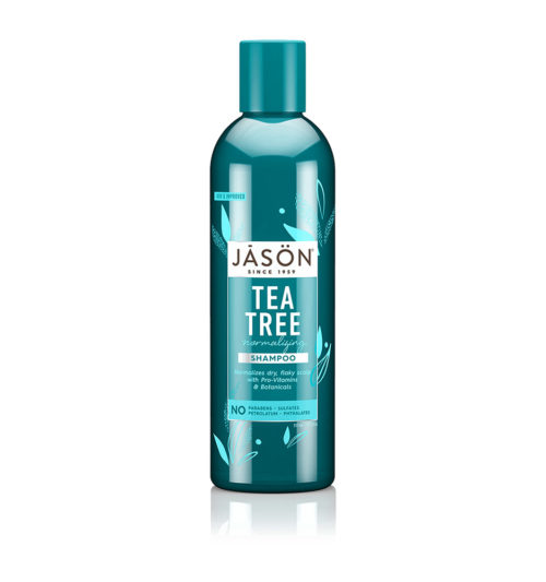 JASON Tea Tree shampoo