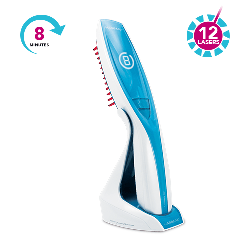 HairMax Lasercomb 12 Ultima